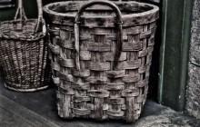 Basket in Newburyport
